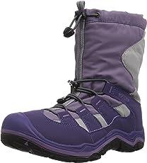 KEEN Unisex-Kinder Winterport Ii Wp Trekking- & Wanderstiefel,