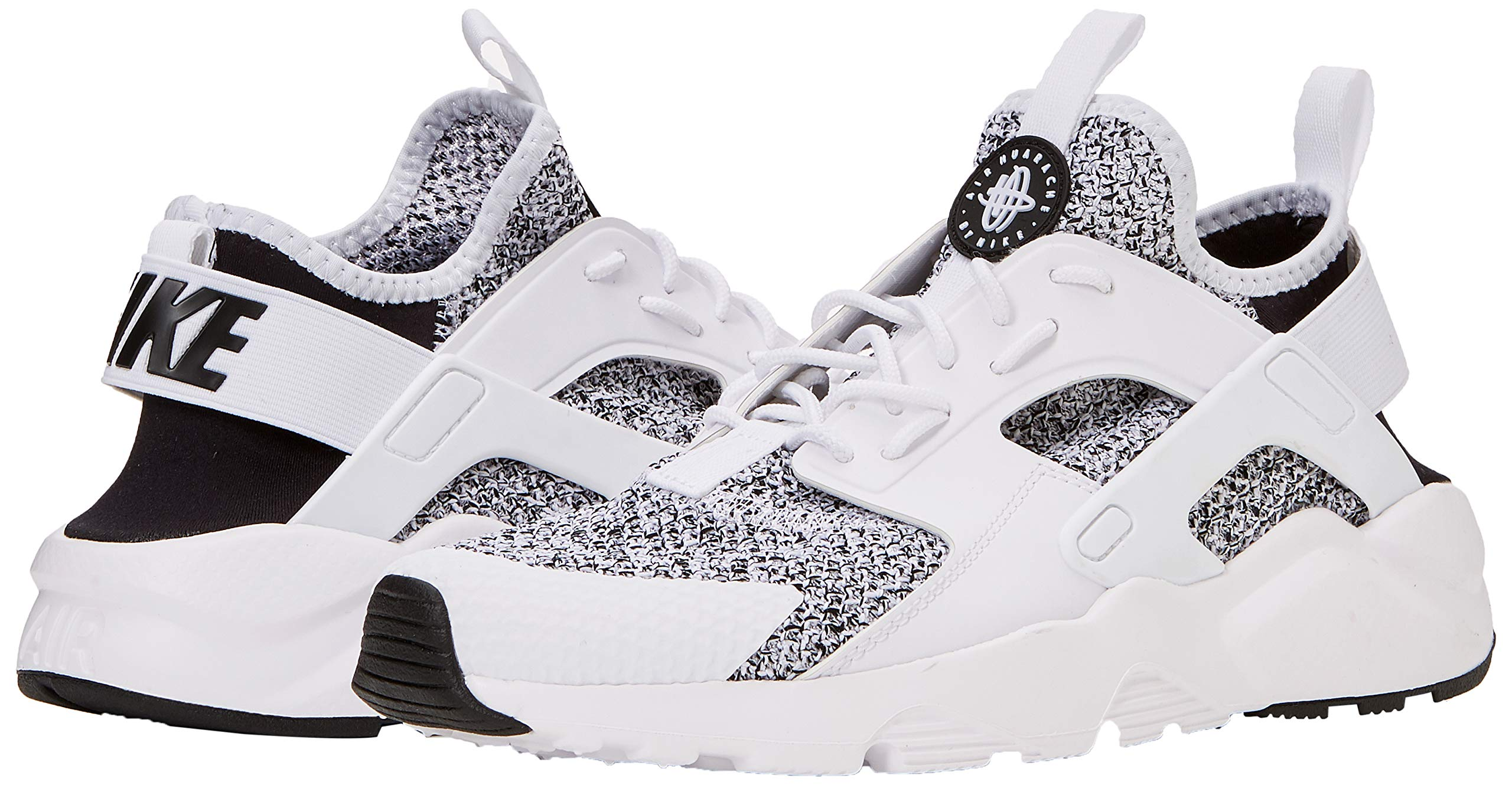 81npijMyzQL - Nike Men's Air Huarache Run Ultra Se Gymnastics Shoes