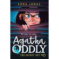 The Secret Key: Agatha Oddly (1): Book 1