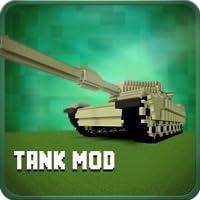 Tank MOD For PE