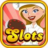 Slots: Schokoladen Deluxe Casino - Alle Neue 3D Slot Spiele mit deinen Freunden kostenlos!