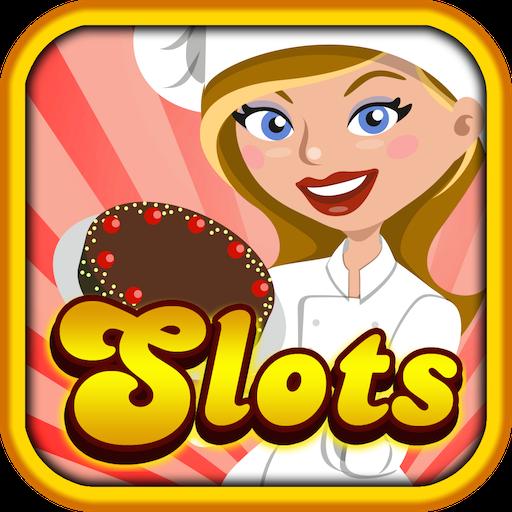 Slot: Cioccolato Deluxe Casino - Tutti i giochi Slot Nuovo 3D con i tuoi amici gratis!
