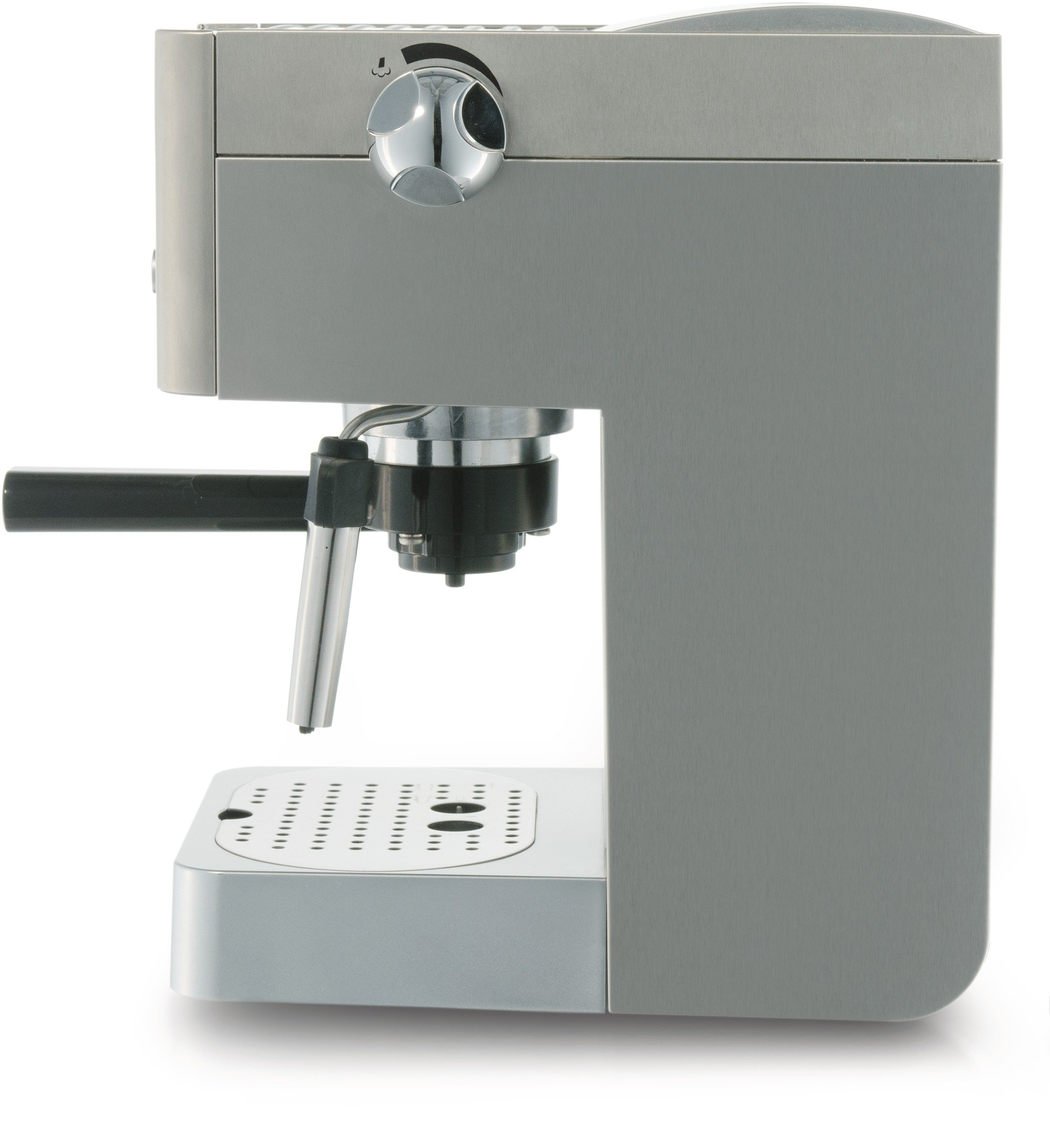 Gaggia-RI832701-Gran-Manual-Espresso-Machine-1-Litre-950-Watt-15-Bar-Stainless-Steel