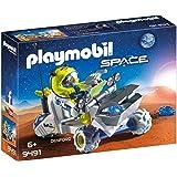PLAYMOBIL 9491 Spielzeug-Mars-Trike