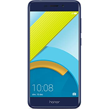 "Honor 6C Pro Smartphone, IPS 5.2"" HD (1280 x 720), 32 GB, 3 GB RAM, Blu"