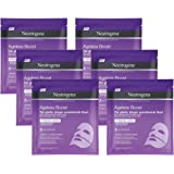 Neutrogena Ageless Boost Hydrogel Maske, mit Adenosin für jünger aussehende Haut, 6 x 30 ml