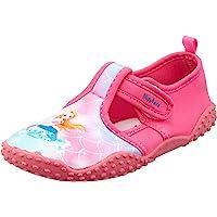 Playshoes Ciabatte da Bagno A Sirena con Protezione UV, Scarpe da Scogli Unisex-Bambini