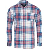 Jack & Jones Jjvceric Shirt L/S One Pocket Camisa para Hombre