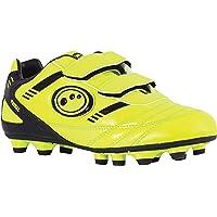 Optimum Football Boot Tribal Velcro Moulded Stud