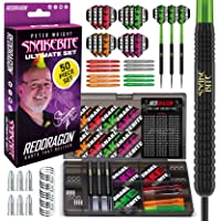 RED DRAGON Peter Wright Snakebite Ultimate 50-teiliges Set
