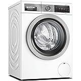 Machine à laver Bosch WAV28G40 HomeProfessional - Chargement frontal - B - 57 kWh/100 cycles de lavage - 1400 tr/min - 9 kg -