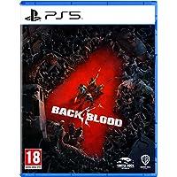 Back 4 Blood (Playstation 5) (AT-PEGI)