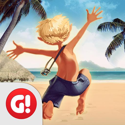Island Spiel Paradise (Paradise Island)