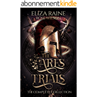 The Ares Trials: The Complete Collection (Dark Gods of Olympus Book 2) (English Edition)