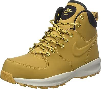 Nike Manoa '17 Bg, Stivali da Escursionismo Alti Bambino