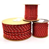 pull starter cord Top Quality 4.0mm x 2mtr  FAST  POST