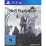 NieR Replicant ver.1.22474487139... (PlayStation PS4)