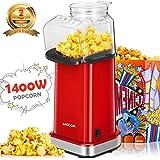 Aicook Machine à Pop Corn