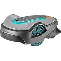 GARDENA SILENO life: Mähroboter für Rasenflächen bis 750 m², Bluetooth-App bedienbar, Easy-Passage-Funktion, mit 57 db(A…