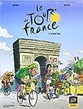 Le Tour de France, Tome 2 : Le sprint final