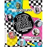 Fast Times at Ridgemont High [Blu-Ray] [Region B] (IMPORT) (No Swedish version)