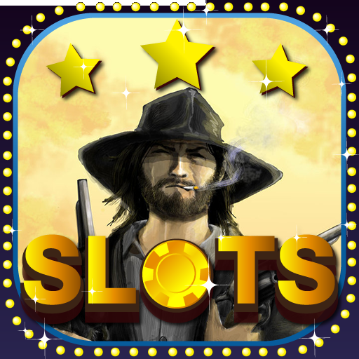 Casino Slots Games : Gunslinger Gypsy Edition - Free Slot Machines Game For Kindle Fire! (Fire Gypsy)