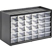 STANLEY 1-93-980 Cassettiera a 30 cassetti piccoli