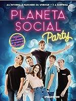 Planeta social party