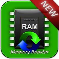 Memory Booster - RAM Cleaner