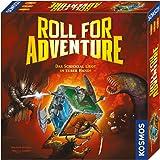 Kosmos Spiele 692988 Roll for Adventure