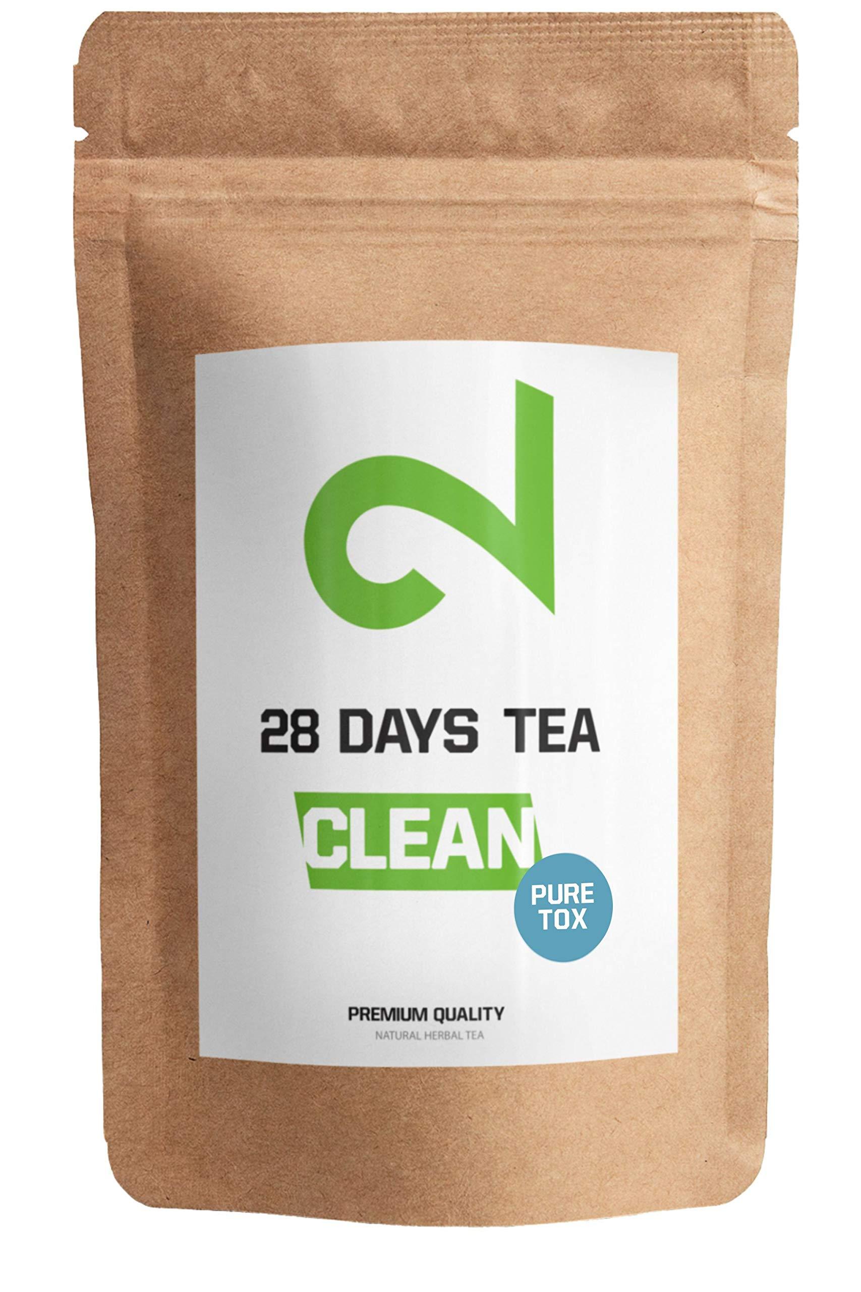 tè dimagrante naturale