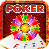 Fortune Wheel Poker Feeling Lucky Free Poker Games 2015 New Casino Games Fre for Kindle HD Poker Free Cards Games Top Casino Poker Free Apps Offline Poker
