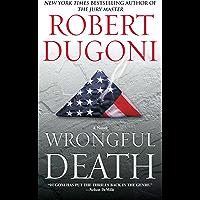 Wrongful Death: A Novel (David Sloane Book 2) (English Edition)