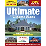 Ultimate Book of Home Plans: 780 Home Plans in Full Color: North America's Premier Designer Network: Special Sections on…