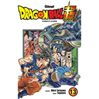Dragon Ball Super - Tome 13