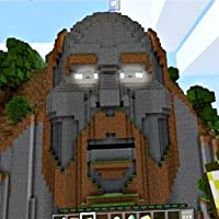 Temple Survival for Minecraft PE