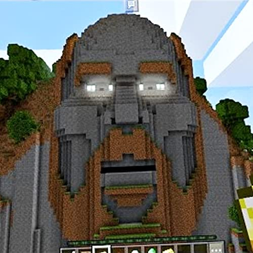 Temple Survival for Minecraft PE