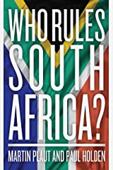Who Rules South Africa? Paperback