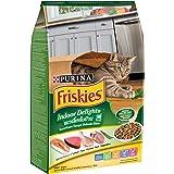 طعام القطط فريسكيز ان دور ديلايتس من بورينا، 1.1 كغم (عبوة من قطعة واحدة)