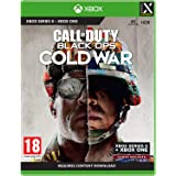 Call of Duty. Black Ops Cold War - Xbox Series X