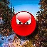 Red Ball Welt