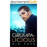 Grumpalicious: Liebeschaos mit dem Boss (Boss Attraction Lovestories 4) (German Edition)