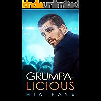 Grumpalicious: Liebeschaos mit dem Boss