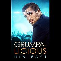 Grumpalicious: Novela Romántica Contemporánea (Spanish Edition)