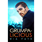 Grumpalicious: An Enemies to Lovers Fake Marriage Romance (The Bosshole Series) (English Edition)