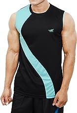 NNN Men's Polyester Sports T-Shirt
