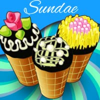 Cooking Game: Sundae Yum!