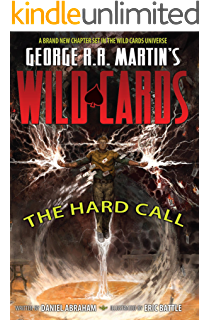 Wild Cards Death Draws Five Ebook Miller John J George R R Martin Amazon In Kindle Store