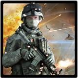 Guerra Shooter - juego de tiro (FPS)