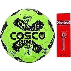 Cosco Rio Football, Size 3  Yellow, Small Sized Football